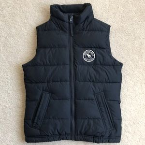 Puffer Vest, very good condition.